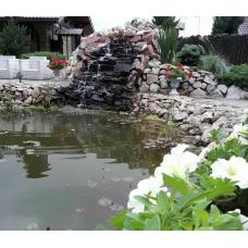 Водные зоны в ландшафтном проектировании