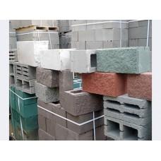 Стеновые блоки (газоблок, пеноблок, шлакоблок, дробленный газобетон)