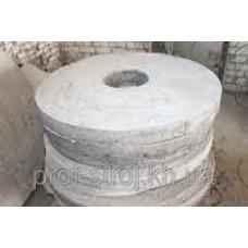 Крышка колодца 0,8м (плита перекрытия ПП)
