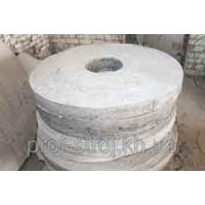 Крышка колоца 1м (плита перекрытия ПП)